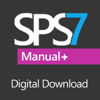 SimplyPats V7 Manual Plus Edition